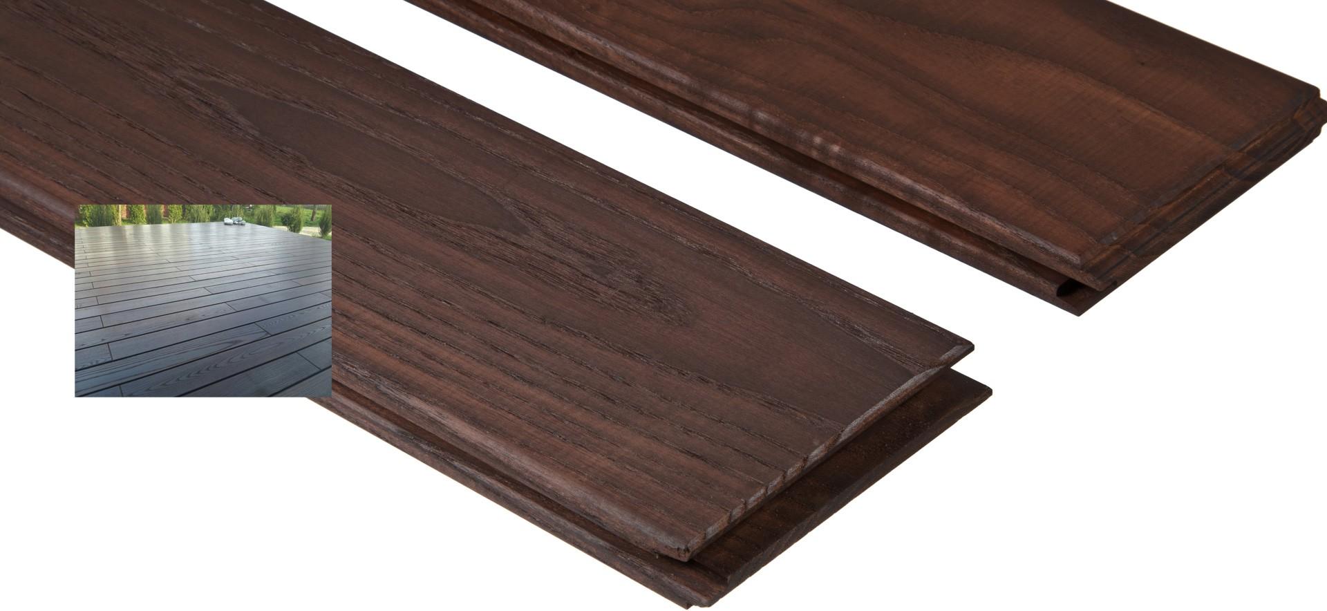 holzterrasse holzfassade parkettboden thermowoodmaster. Black Bedroom Furniture Sets. Home Design Ideas